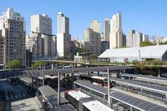 Sao Paulo Royalty Free Stock Photography
