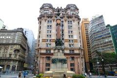 Sao Paulo Royalty Free Stock Photos
