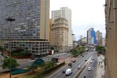 Sao Paulo ,Brazil Royalty Free Stock Image