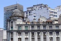 Sao paulo, brazil Royalty Free Stock Images