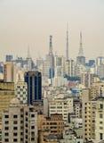 Sao Paulo, Brazil Stock Images