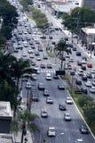 Sao Paulo, Brazilië Stock Afbeeldingen