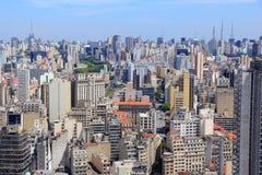 Sao Paulo, Brazilië Royalty-vrije Stock Afbeeldingen