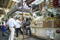 Sao Paulo Central Market Imagen de archivo