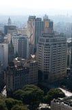 Sao paulo city Royalty Free Stock Images