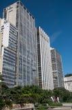Sao Paulo city Stock Photos