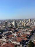 Sao Paulo cityscape Stock Image