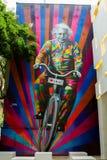 Sao Paulo Graffiti Stock Photos