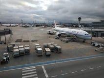 Sao Paulo International Airport Imágenes de archivo libres de regalías