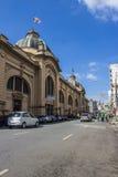 Sao Paulo Municipal Market Brazil photographie stock