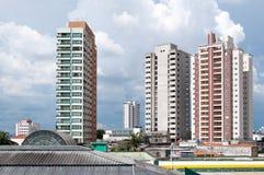 Sao Paulo, Penha Stock Photo