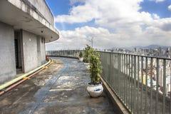 Copan Building stock photos