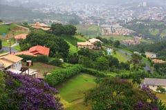 Sao Roque au Brésil Image libre de droits