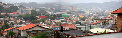 Sao Roque Royalty Free Stock Photo