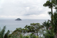 Sao Tome Стоковые Изображения RF