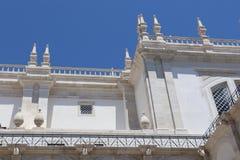 Sao Vicente de Fora Imagen de archivo libre de regalías
