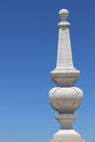 Sao Vicente de Fora Foto de archivo