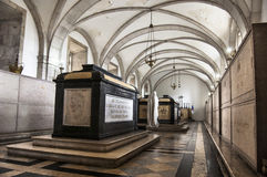 Sao Vicente de Fora Lisbon, Portugal imágenes de archivo libres de regalías