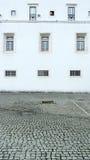 Sao Vicente de Fora Monastery, Lisboa, Portugal Foto de archivo