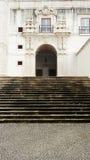 Sao Vicente de Fora Monastery, Lisboa, Portugal Fotografía de archivo libre de regalías