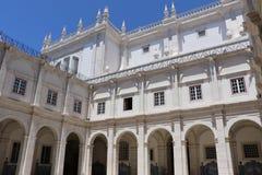 Sao Vicente de Fora Royalty Free Stock Photo