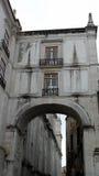 Sao Vicente de Fora Monastery, Lisbon, Portugal Stock Photos