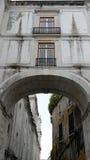 Sao Vicente de Fora Monastery, Lisbon, Portugal Stock Image