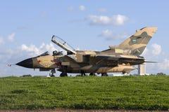 Saoedi-arabische Tornado IDS stock foto