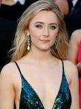 Saoirse Ronan Image stock