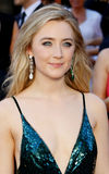 Saoirse Ronan Stock Photography