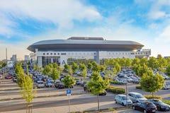 SAP-Arena, Mannheim royalty-vrije stock foto's