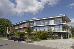 SAP en Nedlitz Fotos de archivo