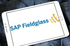 SAP Fieldglass firmy softwarowa logo Obrazy Stock