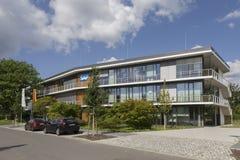 SAP i Nedlitz Arkivfoton