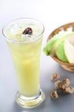 Sap van de Pruim van de guave het Zure Royalty-vrije Stock Afbeelding