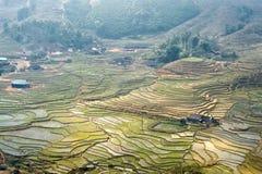 Sapa, Vietnam Royalty Free Stock Photography