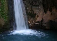 Free Sapadere Canyon Small Waterfall In Antalya, Turkey. Stock Images - 189014704