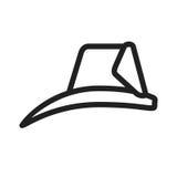Sapador-bombeiro Hat Fotografia de Stock Royalty Free