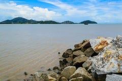 Sapan hin Park, Phuket Stock Photography