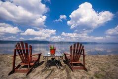Sapanca jezioro Zdjęcie Royalty Free