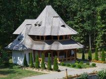 Sapanta-Peri монастыря Стоковые Изображения