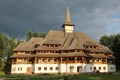 Sapanta Peri Monastery Royaltyfria Foton