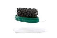 Sapata da escova Imagem de Stock