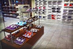 Sapatas Imagem de Stock