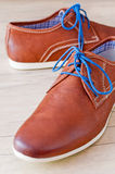 Sapatas Foto de Stock