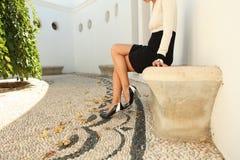 Sapatas Fotografia de Stock Royalty Free