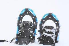 Sapatas da neve Foto de Stock