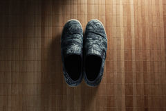 Sapatilhas Imagens de Stock Royalty Free