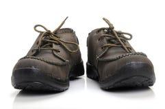 Sapatos Foto de Stock