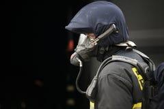 sapeurs-pompiers Photos stock